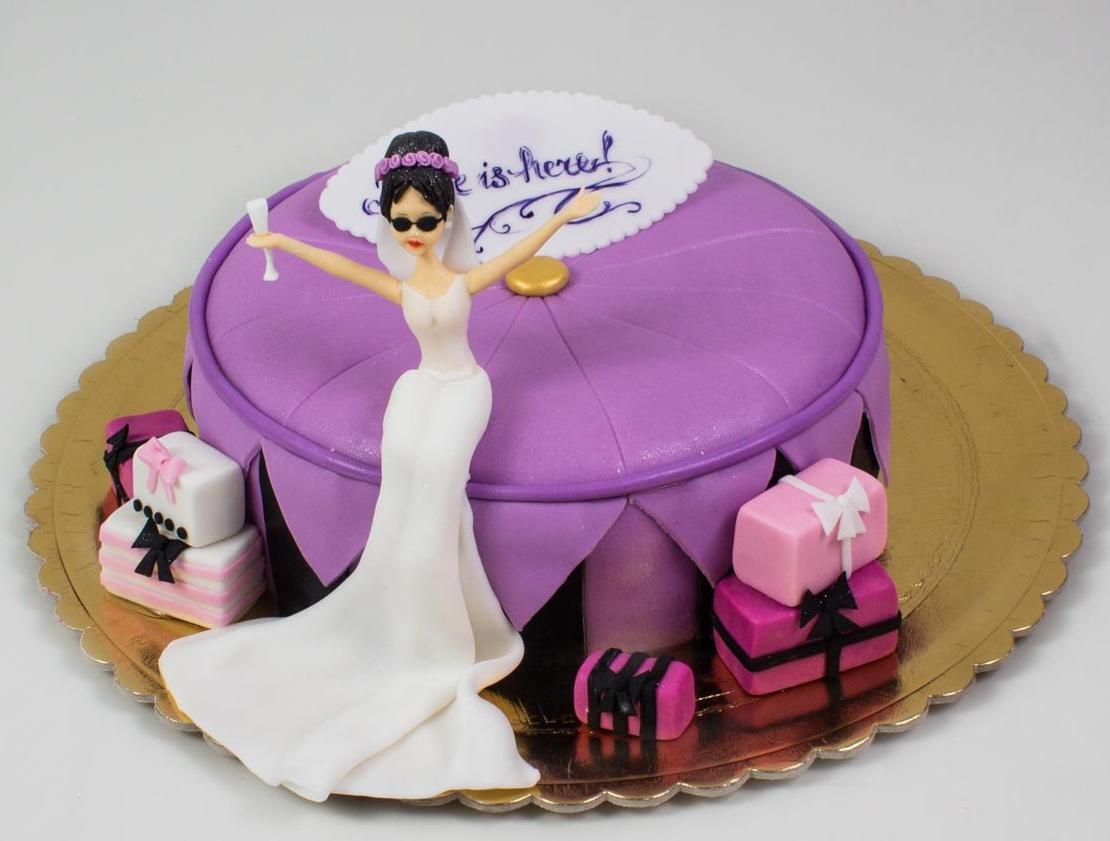 Tort pentru nunta 40068   Magnolia.md Comandă Online